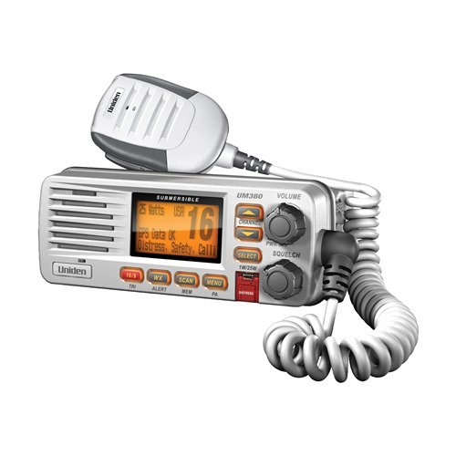 VHF Emergency Radio